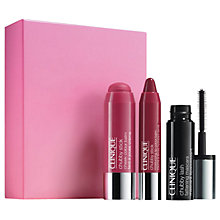 Buy Clinique Chubby Family Makeup Set Online at johnlewis.com
