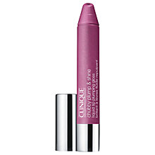 Buy Clinique Chubby Plump & Shine Lipgloss Online at johnlewis.com