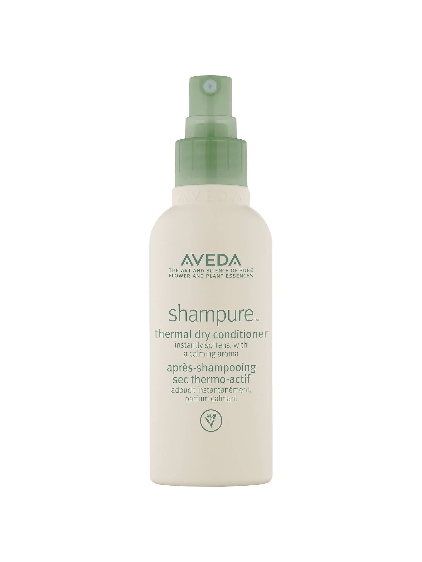 Buy Aveda Shampure Dry Conditioner, 100ml Online at johnlewis.com