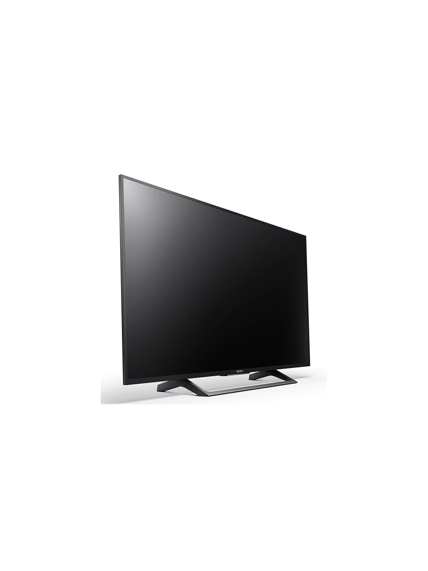 Sony Bravia KD49XE8005 LED HDR 4K Ultra HD Smart Android TV, 49