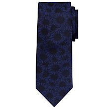Buy Richard James Mayfair Daisy Silk Tie Online at johnlewis.com