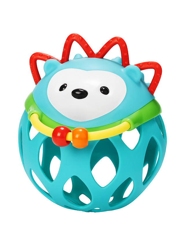 Buy Skip Hop Roll Around Hedgehog Online at johnlewis.com