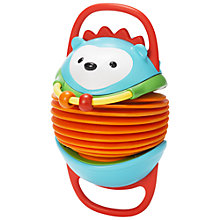 Buy Skip Hop Hedgehog Accordion Online at johnlewis.com