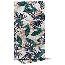 Buy Reiss Cabot Printed Scarf, Multi Online at johnlewis.com