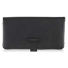 Buy Radley Tetbury Large Leather Tab Purse Online at johnlewis.com