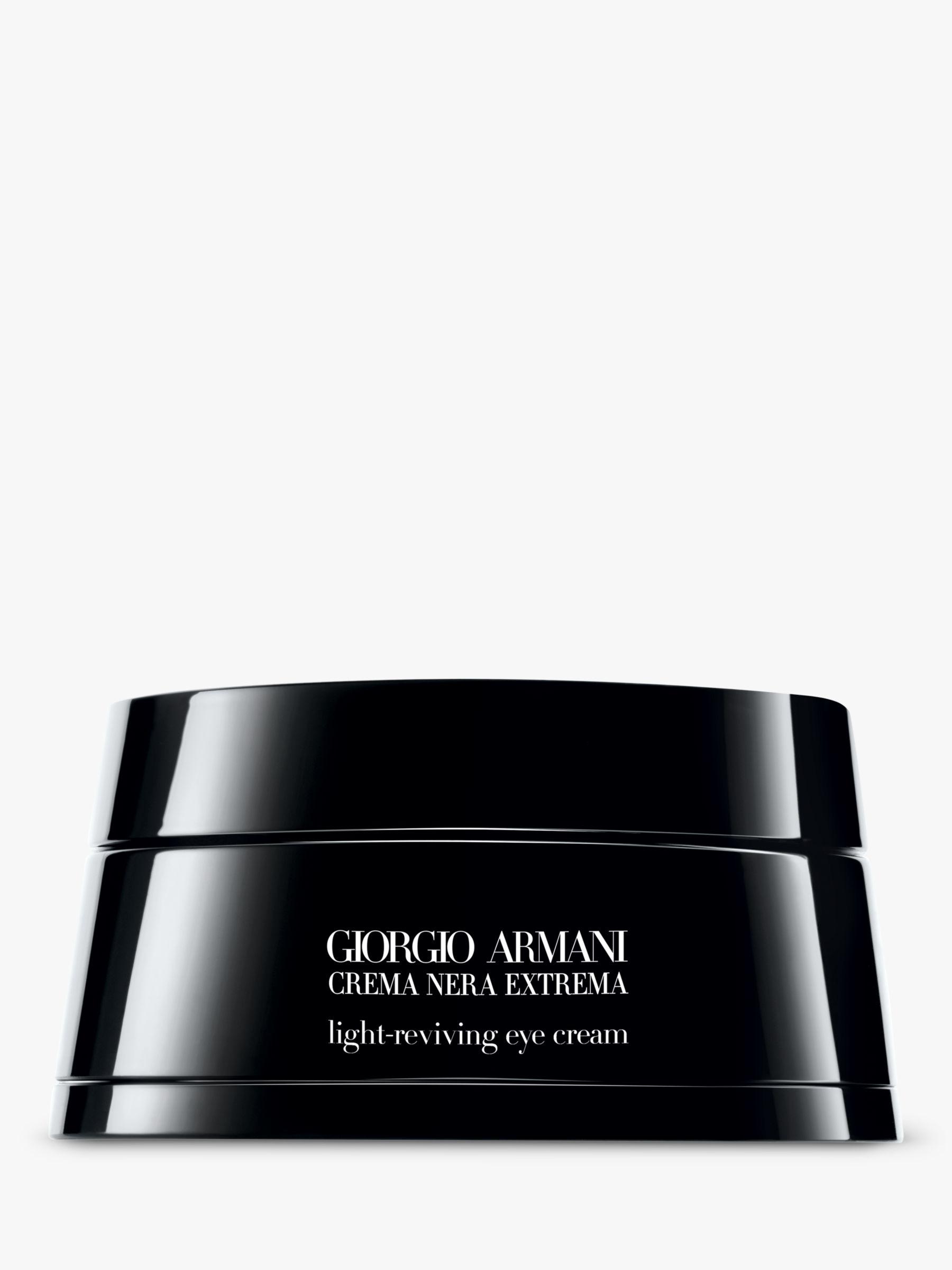 Giorgio Armani Giorgio Armani Crema Nera Extrema Eye Cream, 15g