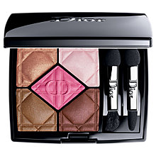 Buy Dior 5 Couleurs Eyeshadow, 867 Attract Online at johnlewis.com