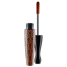 Buy MAC In Extreme Dimension Mascara, Work It Out Online at johnlewis.com