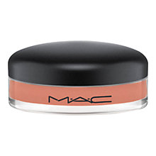 Buy MAC Work It Out Crystal Glaze Gloss Online at johnlewis.com