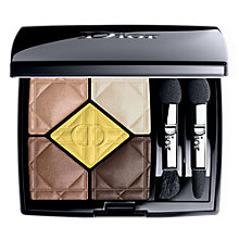 Buy Dior 5 Couleurs Eyeshadow, Focus 557 Online at johnlewis.com