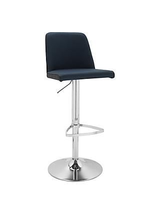 blue bar chairs stools john lewis partners. Black Bedroom Furniture Sets. Home Design Ideas