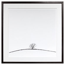 Buy Doug Chinnery - Danes Hill Framed Print, 79 x 79cm Online at johnlewis.com