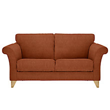 Buy John Lewis Charlotte Medium 2 Seater Sofa, Light Leg Online at johnlewis.com