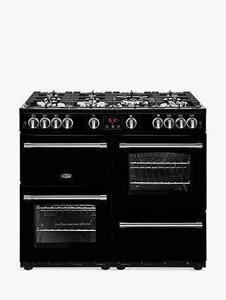 Belling Farmhouse 100G Gas Range Cooker