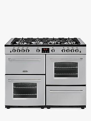 Belling Farmhouse 110G Gas Range Cooker