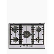 Buy KitchenAid KHYD138510 Induction Hob Online at johnlewis.com