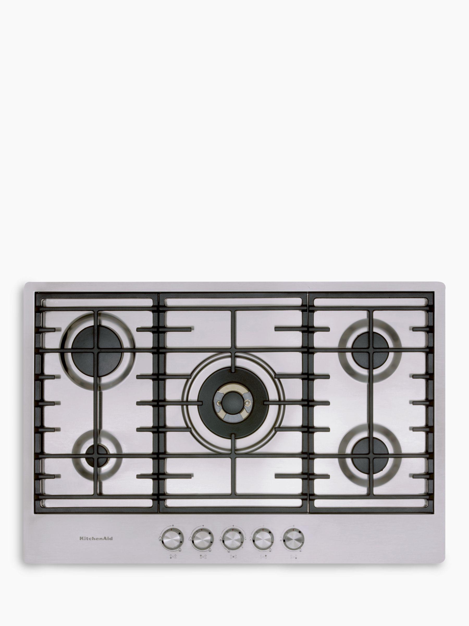 KitchenAid KitchenAid KHSP577510 Gas Hob