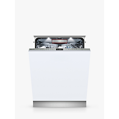 Image of Neff S515T80D1G 14 Place Fully Integrated Dishwasher