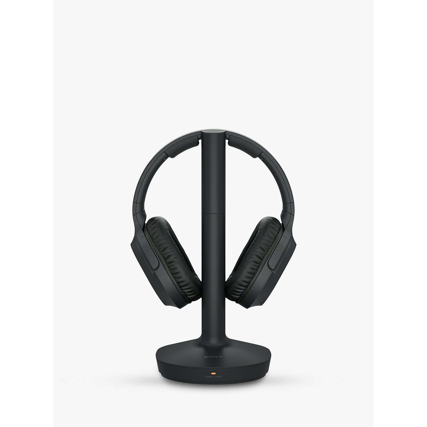 BuySony MDR-RF895RK Wireless Over Ear Digital Headphones Online at johnlewis.com