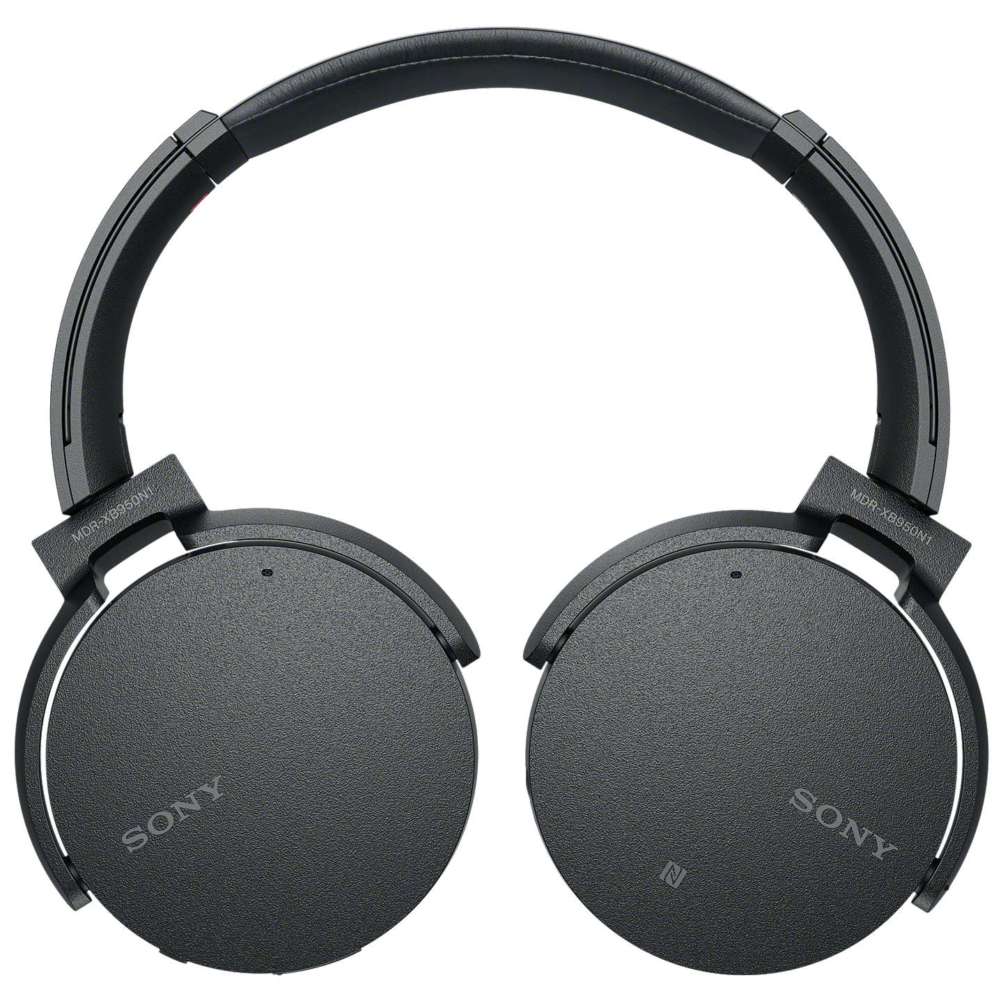 Sony MDR-XB950N1 Noise Cancelling Extra Bass Bluetooth NFC Over-Ear Headphones At John Lewis