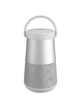 Bose® SoundLink® Revolve+ Water-resistant Portable Bluetooth Speaker with Built-in Speakerphone & Handle