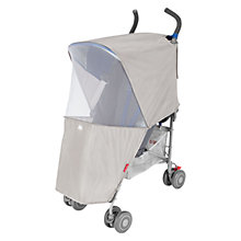 Buy Maclaren Universal Mosqito Net Online at johnlewis.com
