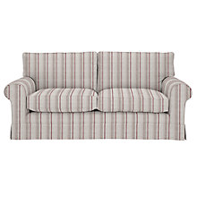 Buy John Lewis Padstow Large 3 Seater Sofa, Light Leg Online at johnlewis.com