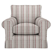 Buy John Lewis Padstow Armchair, Light Leg Online at johnlewis.com