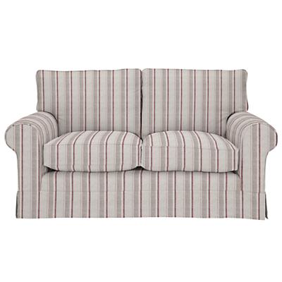 John Lewis Padstow Medium 2 Seater Sofa, Light Leg
