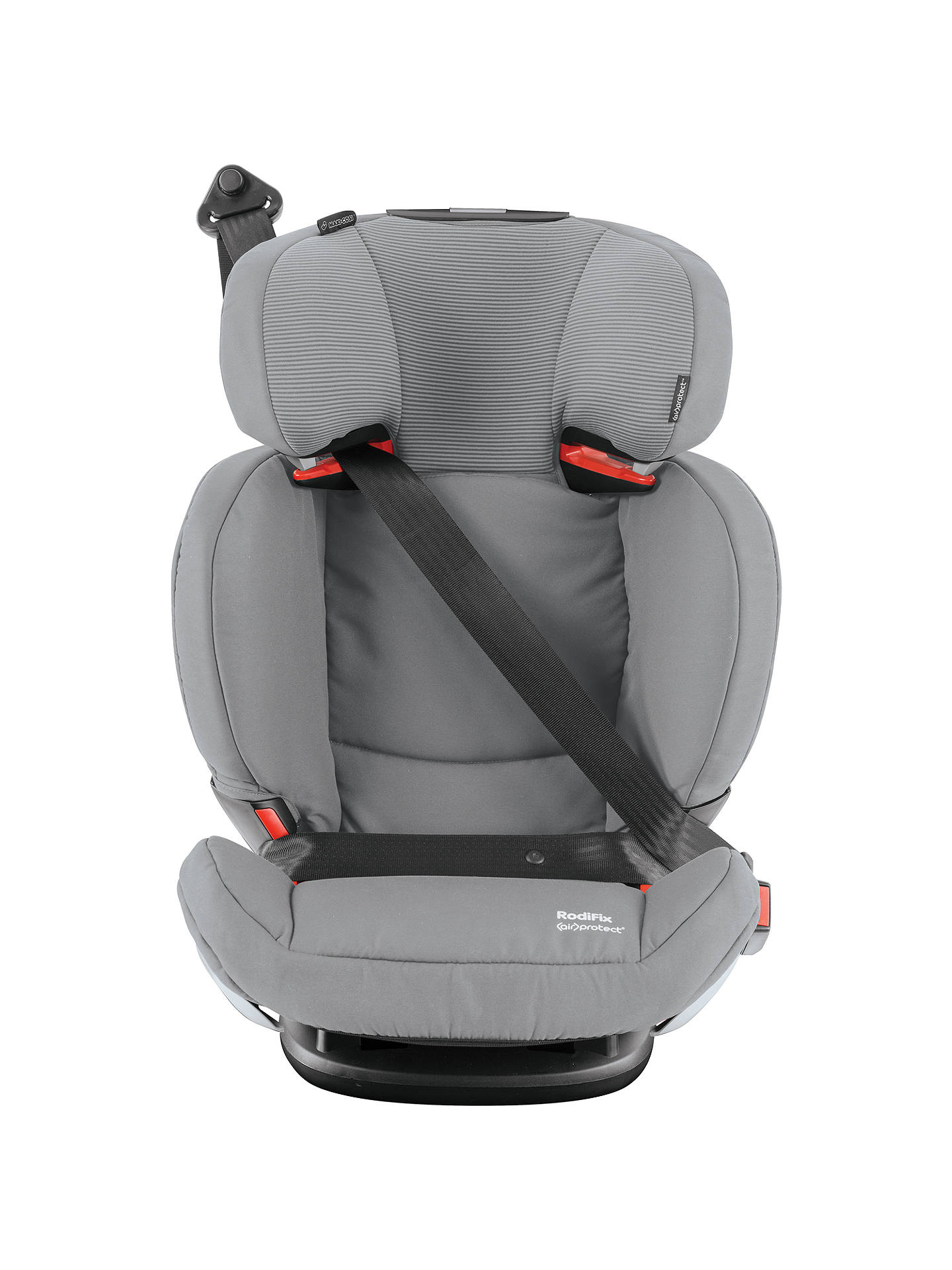 maxi cosi rodifix air protect group 2 3 car seat concrete. Black Bedroom Furniture Sets. Home Design Ideas