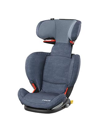Maxi-Cosi RodiFix AirProtect Group 2/3 Car Seat, Nomad Blue