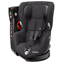 Buy Maxi-Cosi Axiss Group 1 Car Seat, Black Diamond Online at johnlewis.com
