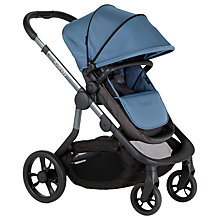 Buy iCandy Orange Pushchair, Topaz Online at johnlewis.com