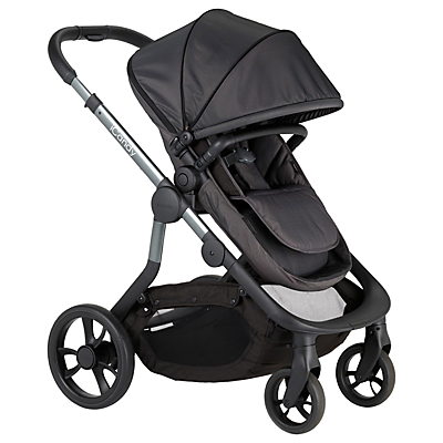 iCandy Orange Pushchair, Carbon