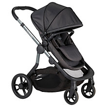 Buy iCandy Orange Pushchair, Carbon Online at johnlewis.com