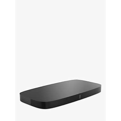 Image of Sonos PLAYBASE - Black