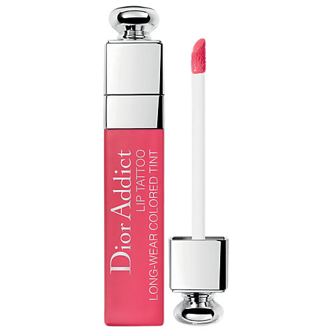Buy Dior Addict Lip Tattoo Online at johnlewis.com