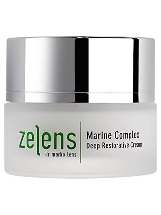 Zelens Marine Complex Deep Restorative Cream, 50ml