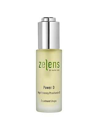 Zelens Power D High Potency Vitamin D Treatment Drops, 30ml