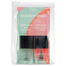 Buy Nails Inc Number Ones Base & Top Coat Online at johnlewis.com