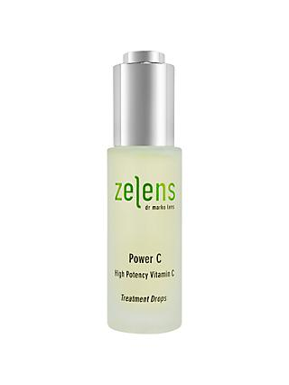 Zelens Power C High Potency Vitamin C Treatment Drops, 30ml
