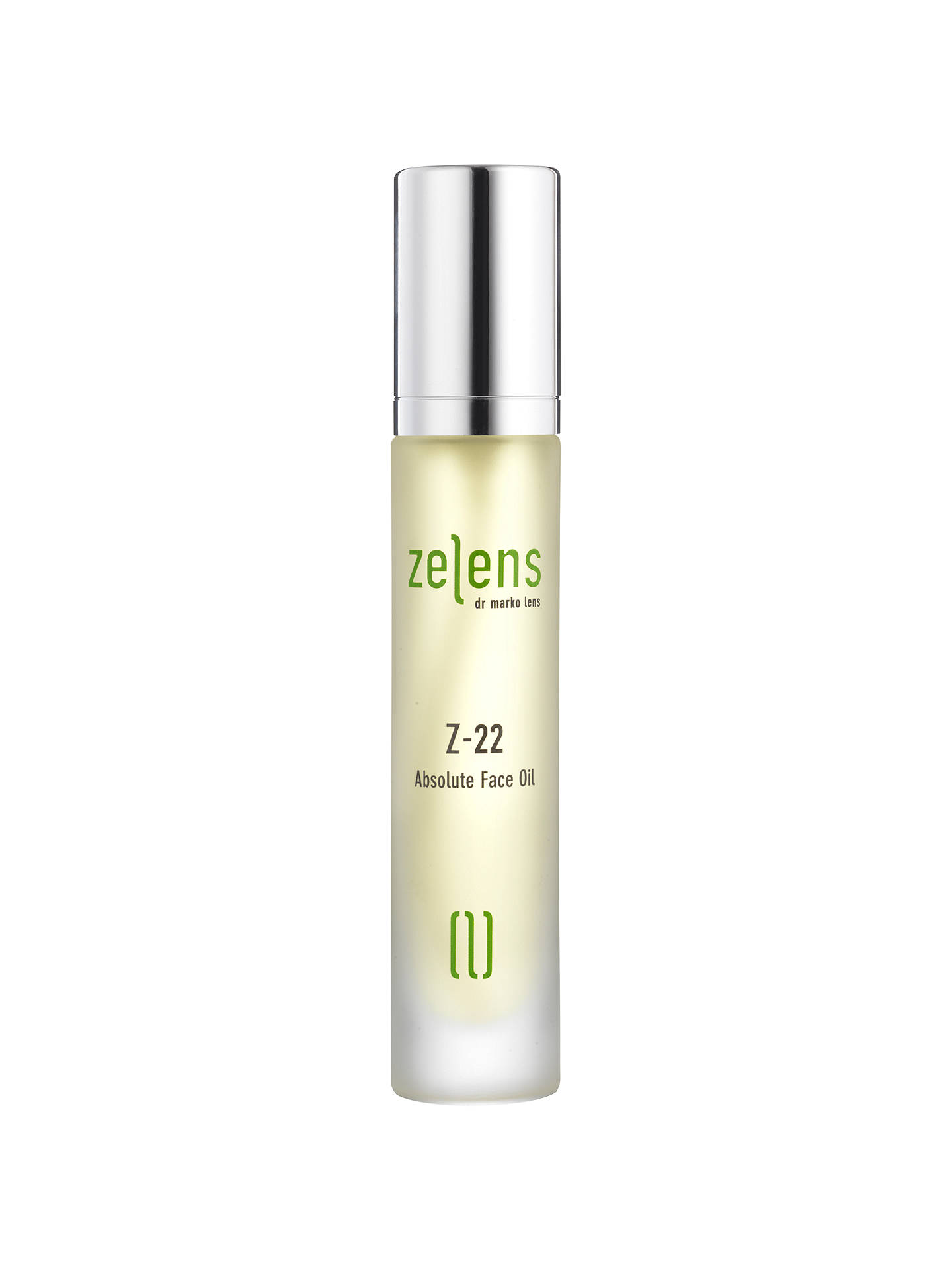 BuyZelens Z-22 Absolute Face Oil, 30ml Online at johnlewis.com