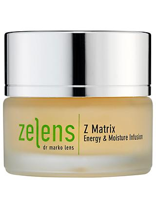 Zelens Z Matrix Energy & Moisture Infusion, 50ml