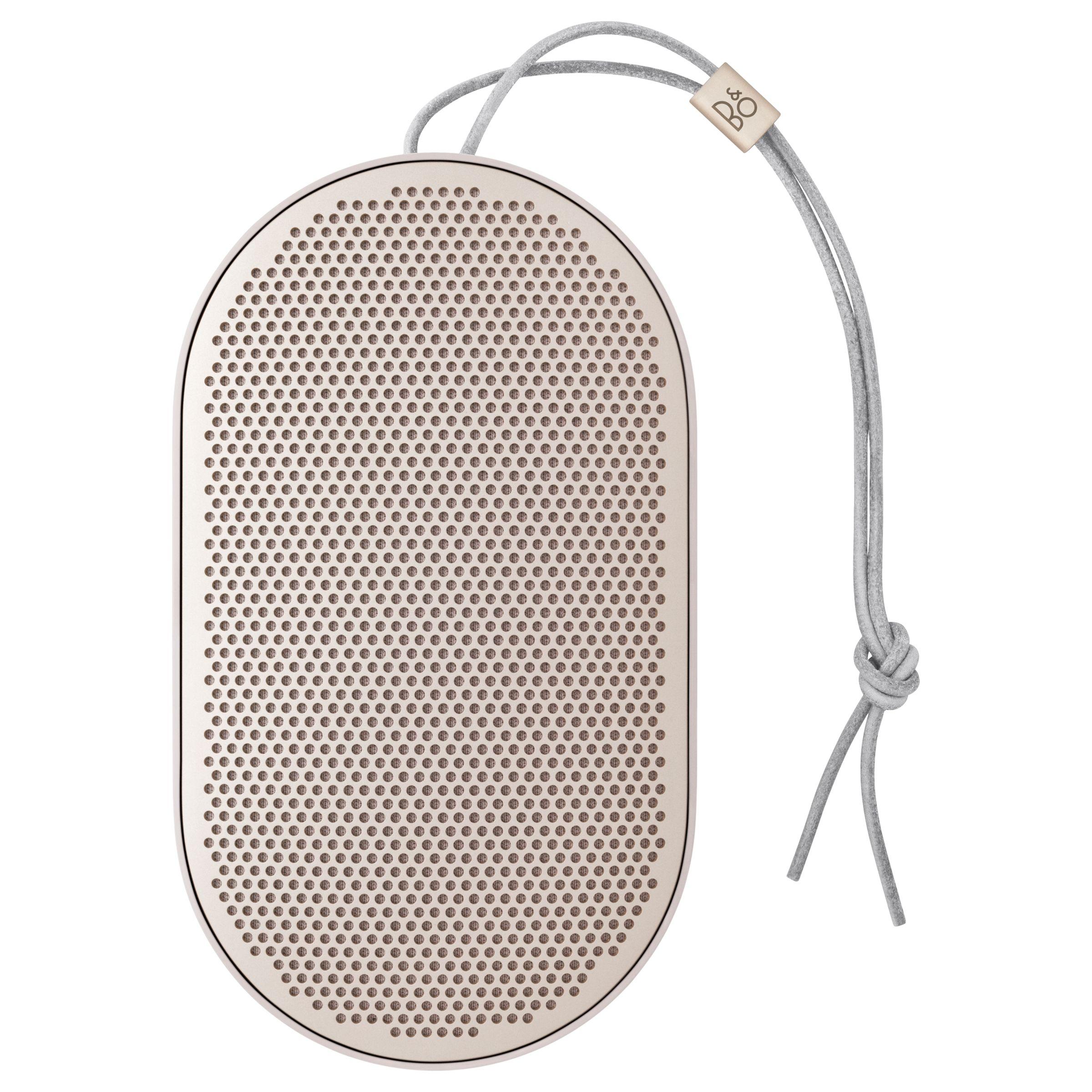 Bang & Olufsen Bang & Olufsen Beoplay P2 Portable Splash-Resistant Bluetooth Speaker