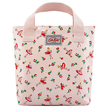 Buy Cath Kids Children's Ballerina Rose Mini Tote Bag, Pink Online at johnlewis.com