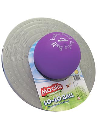 Mookie Toys Lo-Lo Ball