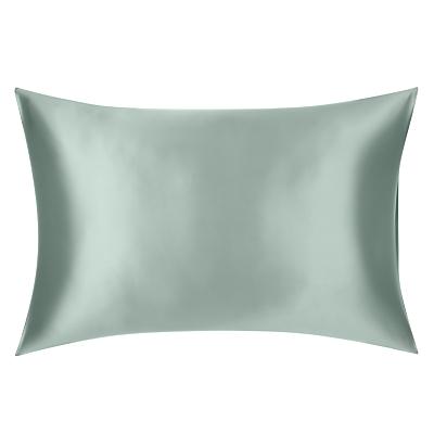 John Lewis Silk Standard Pillowcase