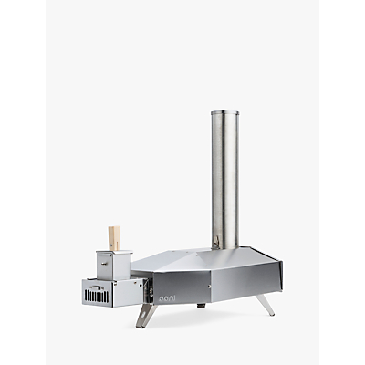Image of Uuni 3 Outdoor Pizza Oven