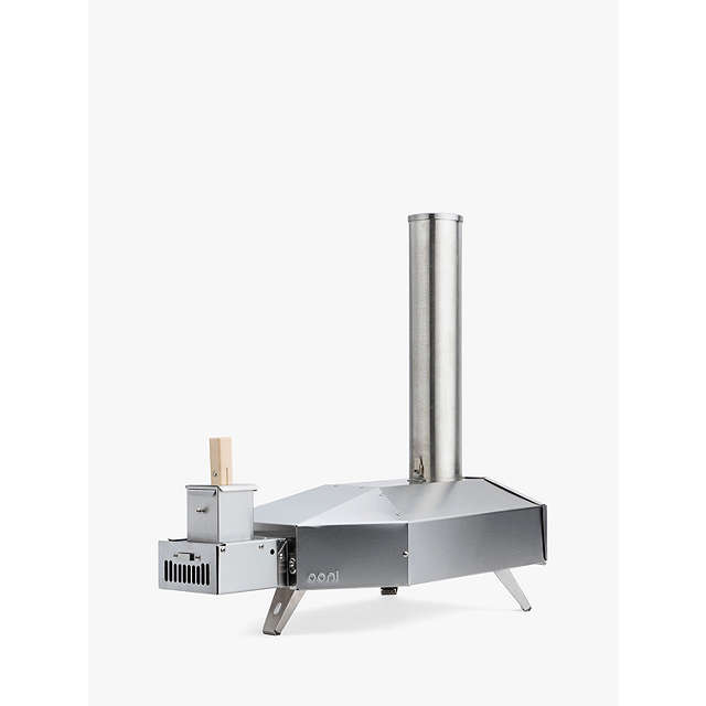 BuyUuni 3 Pizza Oven Online at johnlewis.com