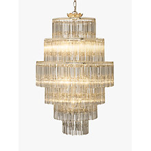 Buy John Lewis Athenea Chandelier Online at johnlewis.com